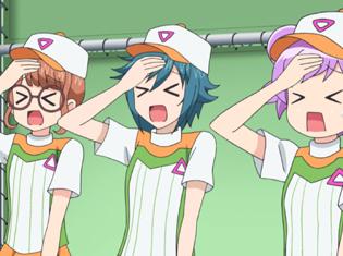 TVアニメ『アイドルタイムプリパラ』第12話より先行場面カット到着!にのは試合とアイドルタイムグランプリ、2つの勝利を手にするのか!?