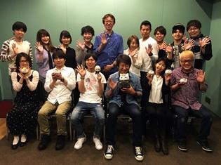 『夏目友人帳 陸』より、神谷浩史さんと井上和彦さんの最終話直前声優コメント到着! 最終話のあらすじも公開!