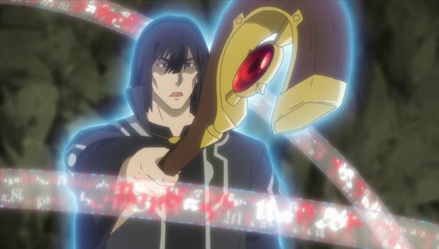 アニメ『ゼロから始める魔法の書』第11話より先行場面カット到着