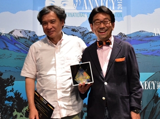 アニメ映画『この世界の片隅に』アヌシー国際アニメーション映画祭の長編部門で審査員賞を受賞! 片渕監督から最新のコメント到着