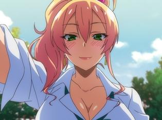夏アニメ『はじめてのギャル』荒浪和沙さん・原奈津子さん演じる追加キャラ情報到着! PV第2弾と場面カットも公開