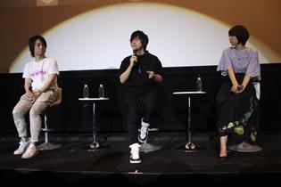 "TVアニメ『Re:CREATORS』山下大輝さん、ショックのあまり""まみかロス""に!?監督・声優陣が物語後半の展開について語る"