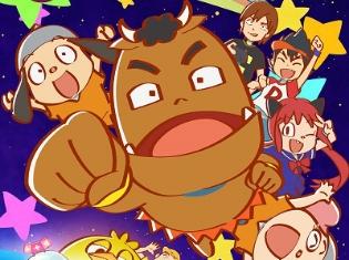 TVアニメ『まけるな!! あくのぐんだん!』原作者・徳井青空先生の店舗お渡し会を開催! ゲーマーズにてフェアも実施