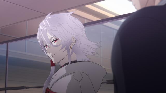 TVアニメ『正解するカド』第11話より先行場面カット到着