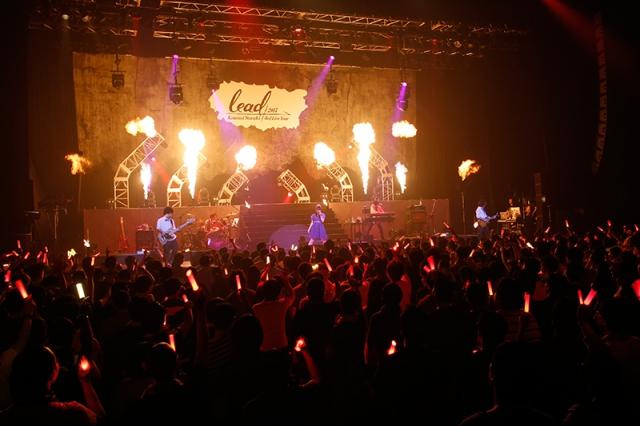 「全身で鈴木このみを感じてほしい」ーー20年間を辿ったファイナル! 2000人を『lead』した鈴木このみ3rd Live Tour千秋楽をレポート