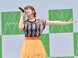 沼倉愛美さん1stアルバム発売記念イベント、大阪・名古屋・川崎3会場は盛況のうちに終了! イベントの模様を大紹介