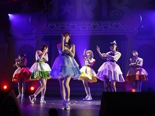 i☆Ris 過去最多の公演数のツアー全国9ヵ所17公演を巡る「i☆Ris 3rd Live Tour 」の公式レポートが到着!