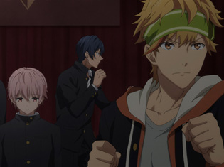 TVアニメ『喧嘩番長 乙女 -Girl Beats Boys-』最終話より先行場面カット到着!嘘の重さに苦悩し立ち尽くすひなこ――