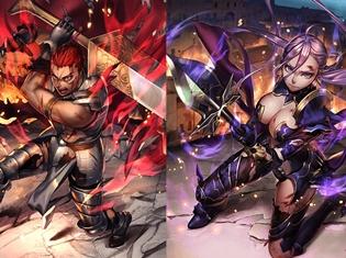 『オルタンシア・サーガ -蒼の騎士団-』にて第三部6章が配信開始! 好きなURユニットが選べるキャンペーンも開催!