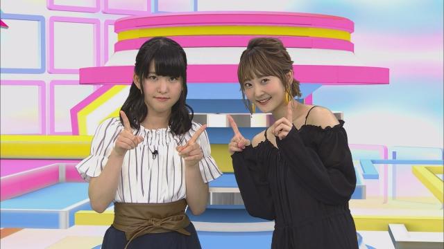 6月29日放送『アニゲー☆イレブン!』は石見舞菜香さんがゲスト ...