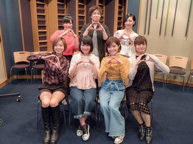 夏アニメ『メイドインアビス』富田さん・伊瀬さんよりコメントが到着