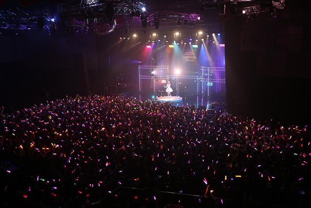 声優・内田彩さん&飯田里穂さん出演「アニメージュ」創刊40周年記念イベントが1/20開催決定! A応Pをゲストに、トークやミニライブを実施-5