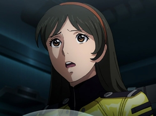 『宇宙戦艦ヤマト2202』第2章は、スクリーンアベレージ第1位の大ヒット発進! 「第3章 純愛篇」は、10月14日劇場上映決定