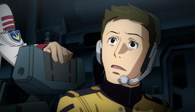 『宇宙戦艦ヤマト2202』第2章は、スクリーンアベレージ第1位に