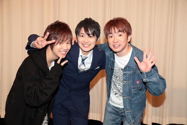 下野紘さんの『下野紘のほぼはじめまして!』イベントが12月に開催
