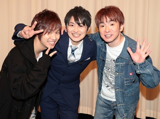 下野紘さんのトークライブ『下野紘のほぼはじめまして!』の番外編イベントが2017年12月2日に開催!