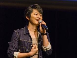 下野紘さんがパチンコ店とカラオケ店のアルバイトに初挑戦! 衝撃の来場者プレゼントも飛び出した、3rdシングル「Running High」リリースイベントをレポート!