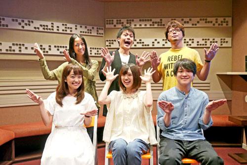 『ナイツ&マジック』高橋李依さんらが、第1話の見どころをコメント