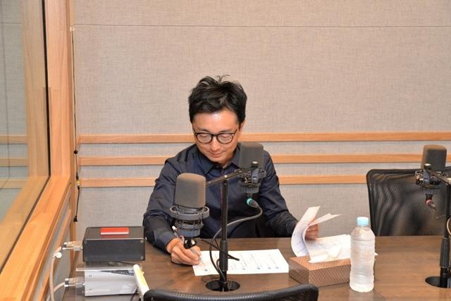 『北方謙三 水滸伝』が遂に最終回 野島裕史さんにインタビュー