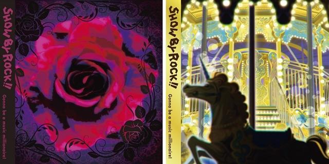 『SHOW BY ROCK!!』5周年記念ミニアルバムが発売決定