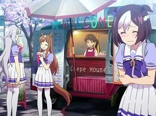 『ウマ娘』1st EVENT 「Special Weekend!」にて最新アニメPVとゲームPV、新キャラクター41人が公開!