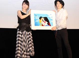三石琴乃さん、幾原邦彦監督が20年ぶりに語りつくす!「劇場版『美少女戦士セーラームーンR』応援上映&スペシャルゲストトークイベント!」をレポート