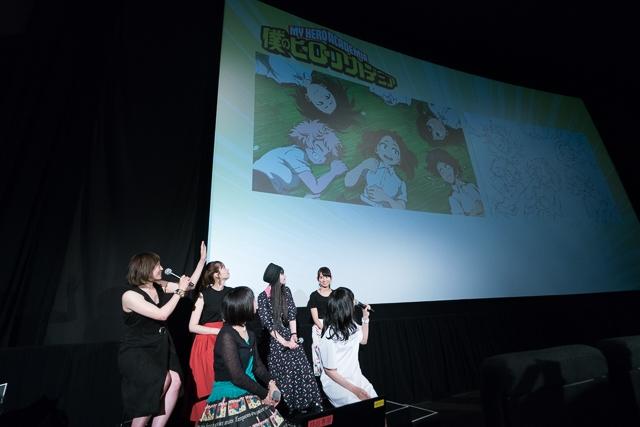 TVアニメ『僕のヒーローアカデミア』と、ファミリーマート&赤いきつねうどん&緑のたぬき天そばのトリプルコラボキャンペーンが決定!-2