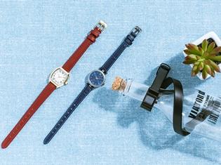 SuperGroupiesより『鋼の錬金術師』とコラボした腕時計が登場! エドワード、ロイ、エンヴィーモデルの全3種類!