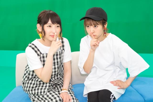 『アニゲー☆イレブン!』南條さんが久保さんとのお泊りトークを披露