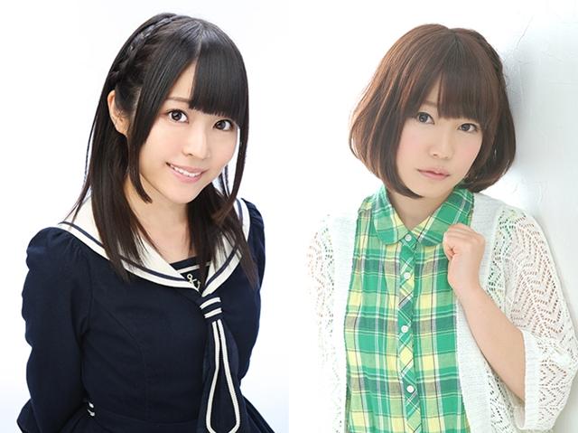 声優・桑原由気さん&本渡楓さんのラジオ新番組が、7月7日放送決定