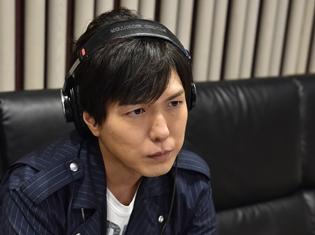 長瀬智也さん主演ドラマ『ごめん、愛してる』副音声に声優・神谷浩史さんが日本語吹替えで参加!