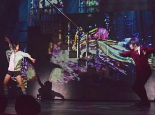 舞台『東京喰種』が日本に再上陸 圧倒的な完成度を誇る、舞台『東京喰種トーキョーグール』〜或いは、超越的美食学をめぐる瞑想録〜ゲネプロレポート