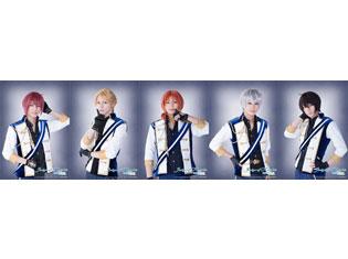 『「あんさんぶるスターズ!エクストラ・ステージ」~Judge of Knights~』 アニメイトオンラインショップ先行受付開始!
