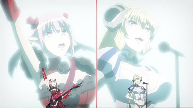 TVアニメ『sin 七つの大罪』欲望回想 第六話:ランジェリーアーマーでゲーム世界を大冒険!!-5