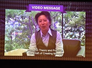 荒木飛呂彦先生もビデオメッセージで登場! 【AnimeExpo2017】『ジョジョの奇妙な冒険』ステージのオフィシャルレポートをお届け!