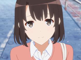 TVアニメ『冴えない彼女の育てかた♭』第10話より場面カット到着!クリエイターとして魅力的な企画に英梨々と詩羽の心が揺れる
