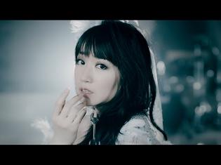 2作同時発売される水樹奈々さんのニューシングル「Destiny's Prelude」と「TESTAMENT」のMUSIC CLIPが公開!
