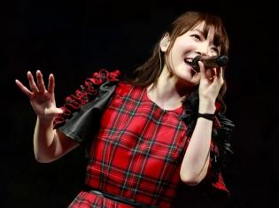 全身で自由に音楽を楽しむ―花澤香菜さん、音楽活動5周年で決意を新たにしたライヴツアー「Opportunity」千秋楽レポート