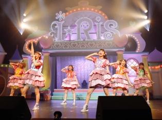 謎の新ユニット・澁若山が誕生!? デビュー曲で会場を沸かせた「i☆Ris 3rd Live Tour 〜Fan+6=∞〜」東京公演夜の部レポート