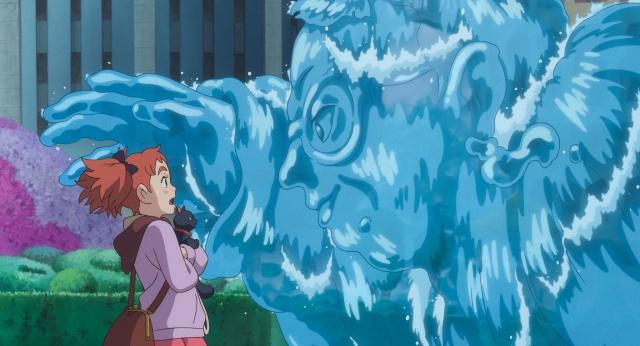 『メアリと魔女の花』はなぜ生まれた!? どのようにジブリを引き継いだのか!? ――西村義明プロデューサーが語る制作の葛藤-4