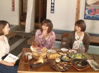 竹内順子さん、三瓶由布子さんら出演「スカパー!限定配信やるってばよ!」が1日限定で配信! ナビゲータとしてヒナタ役の水樹奈々さんも登場
