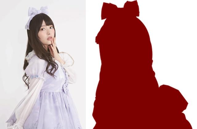 ロッテ『クーリッシュ』のキャンペーンに上坂すみれさんが出演中!
