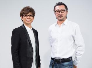 山寺宏一さんが朋友・大塚明夫さんとスペシャル対談『吹替王国』2周年記念インタビュー「山ちゃんなら、明夫さんなら、負けても悔しくない」