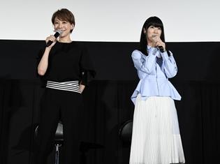 『鋼の錬金術師』朴璐美さん・釘宮理恵さん、ファンイベントで改めて本作の魅力を語る! 実写映画版のキャストも集まり、会場は大盛況
