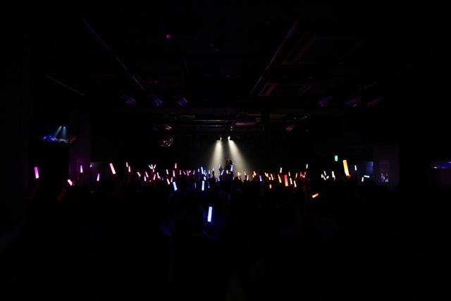 """今日も圧勝します!――MICHIさんがアニメ『つぐもも』EDテーマ「I4U」配信記念トークライブで謎の男・ハイレゾマンと""""戦う""""!?-4"""