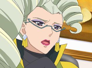 TVアニメ『アイドルタイムプリパラ』第16話より先行場面カット到着! ババリアは孤立を深めるミミ子を心配して……