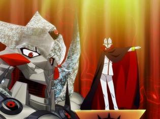 『デジモンユニバース アプリモンスターズ』第41話の先行場面カット到着! キャラソンCDのクロスフェード&EDテーマのジャケット写真も公開