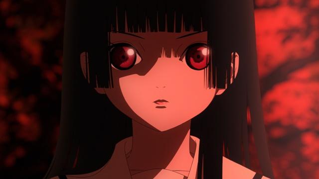 TVアニメ『地獄少女 宵伽』第1話あらすじ&場面カット到着