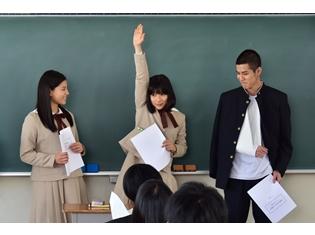 実写映画『心が叫びたがってるんだ。』TVCMは、中島健人さんら出演者の「好き」と伝える台詞を集めたSPムービーに