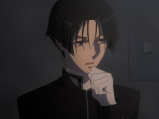 TVアニメ『バチカン奇跡調査官』第2話よりあらすじ&先行場面カットが到着! 連続殺人事件について平賀は共通点があると気づくが……。